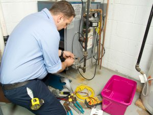 Heating Installation & Repair