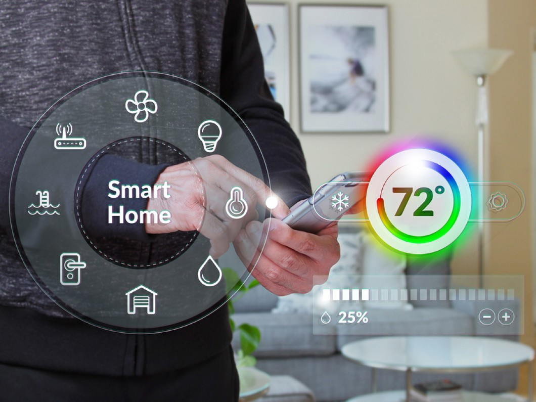 Smart Home Technology